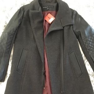 Brand New Andrew Marc women's jacket